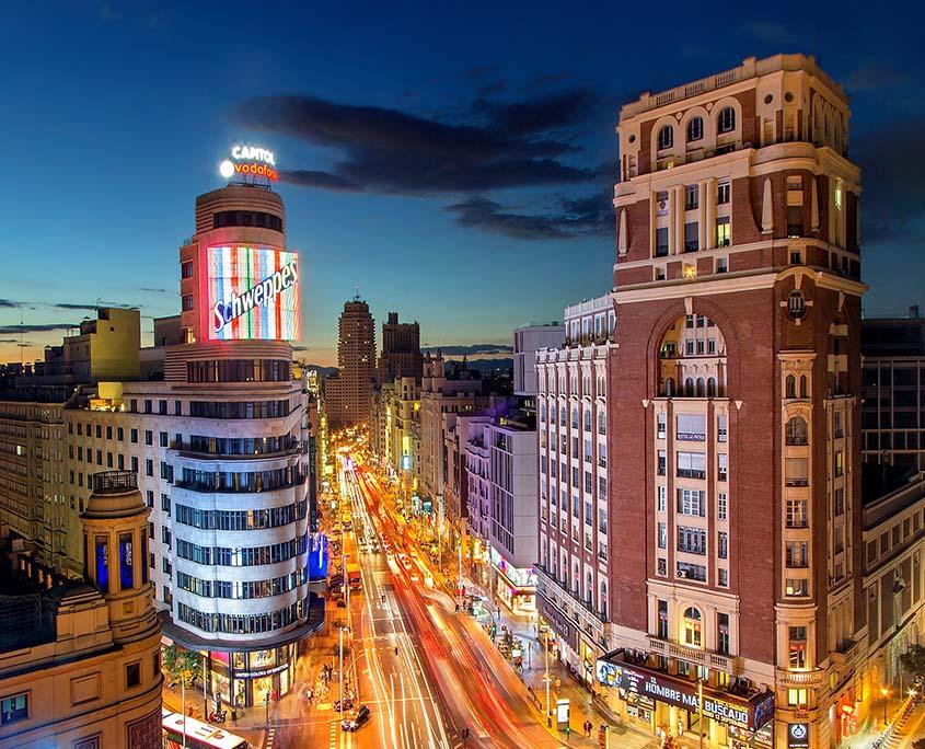 Spain DMC