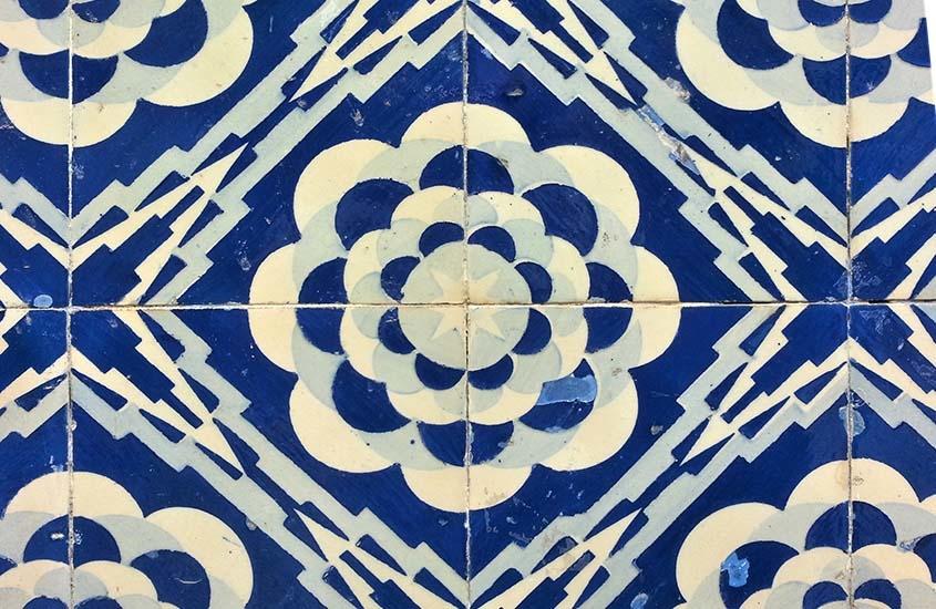 Portugal, Tiles
