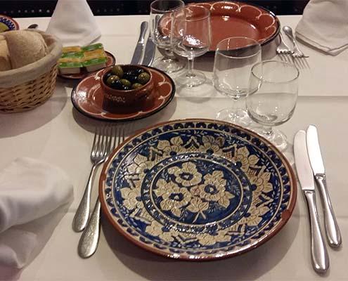 Gestione dei servizi e selezione dei migliori ristoranti. Abacco International