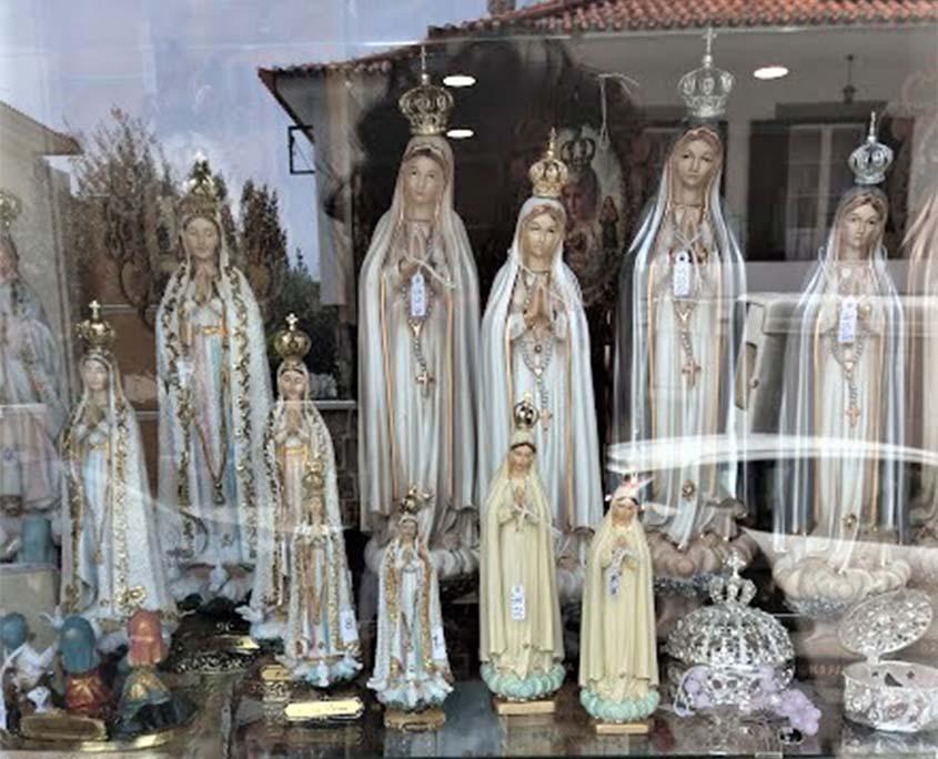 Fatima, Portugal